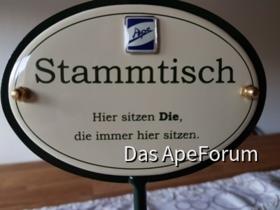 Stammtisch Emden