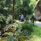 Unterwegs im Schweizer Jura, 02.08.2017